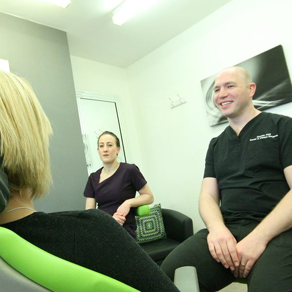 Dental Implant Clinic in Mansfield Nottinghamshire