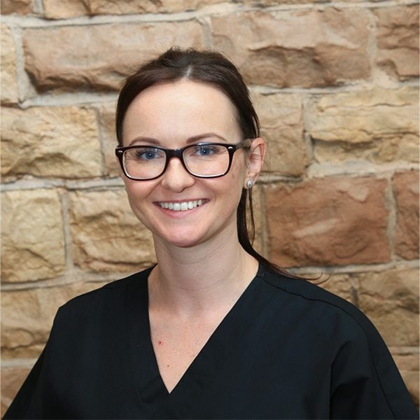 Laura Fisher Dental Hygiene Therapist at Thackeray Dental Care in Mansfield Nottinghamshire