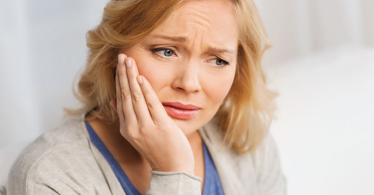 emergency dental appointment in mansfield