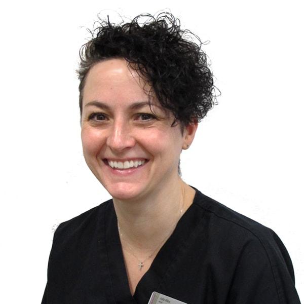 julia riley associate dentist