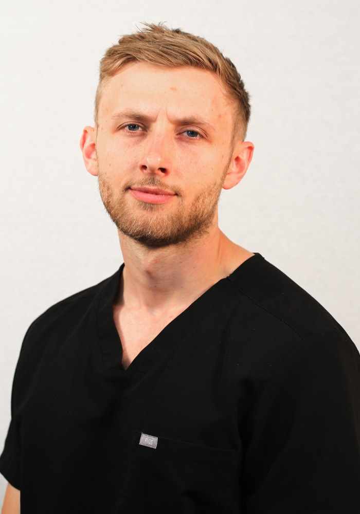andy gibson dentist mansfield dental practice