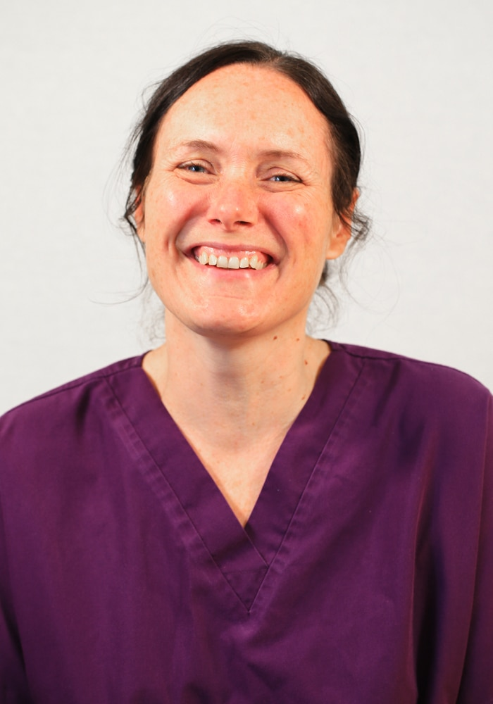 lisa sheldon dental hygienist mansfield dentist